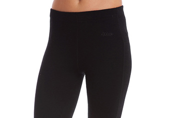 ladies merino pants